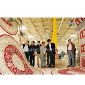 供应手工地毯  威尔顿机织地毯