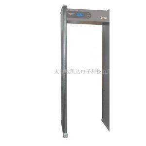 供应天津销售批发安装手持金属探测器数码金属探测门