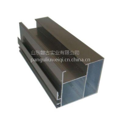 磐古铝合金型材生产销售各种推拉型材