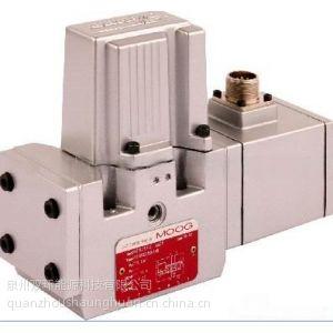 供应专业进口美国MOOG穆格伺服阀D633-499B