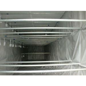 供应改装集装箱挂衣箱,符合船公司标准。(单杠、双杠、三杠、四杠、散装挂衣架等)。