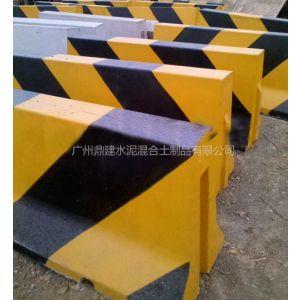 供应中山防撞水泥墩 广州防撞水泥墩
