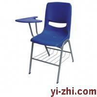 麦德嘉厂家批发简约PXY-09多功能培训椅 音乐写字椅子