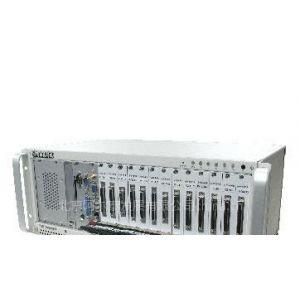 供应工业级工控机箱PXI机箱PXIC-7314
