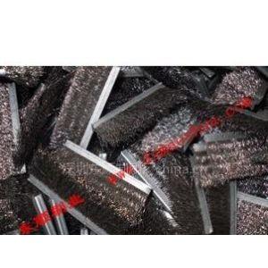 机械密封条刷 不锈钢丝条刷