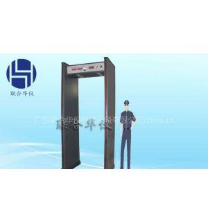 供应深圳安检门 广州机场安检门 广东火车站安检门