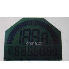 定制摩托车仪表盘用LCD液晶屏5024