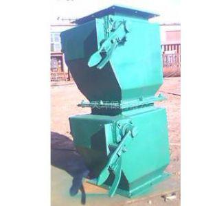 供应ZESX双层重锤翻板卸灰阀
