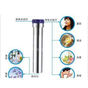 供应快接式超滤净水器