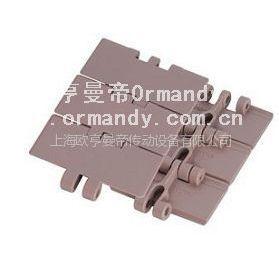 供应87宽平顶链820K343,160宽塑料链板820K630,170宽直行链板820K670