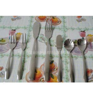 供应高档酒店餐具/刀叉勺 出口高档餐具/刀叉勺