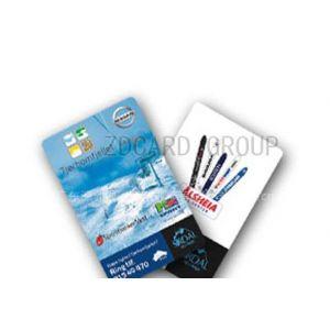 供应什么是ID卡ic卡和id卡的区别id卡定做深圳ID卡厂家 ID卡制作