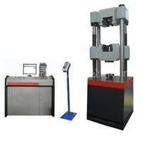 济南液压万能试验机大量批发厂 销售液压万能试验机