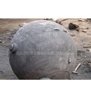 供应球型铝铸件 大型机械配件