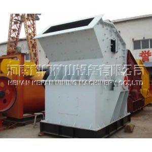 科帆新型制砂机贵州某选矿厂萤石矿的加工与利用