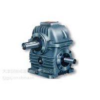 供应CWU单级蜗杆减速机