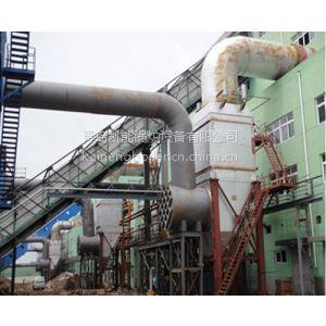 供应硅锰合金矿热炉余热锅炉
