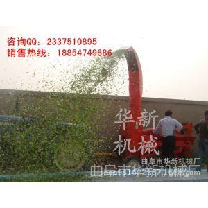 供应青贮铡草机 可移动的铡草机 专业养殖畜牧铡草设备 厂家特供