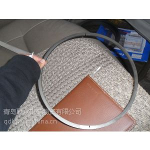 供应供应杭齿活塞环 活塞X圈四氟乙烯挡圈,前进配件,质优价廉