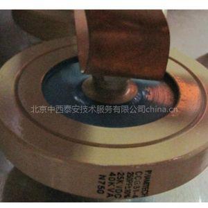 供应板型高功率瓷介型电容器 型号:TY84CCG81-3(优势)