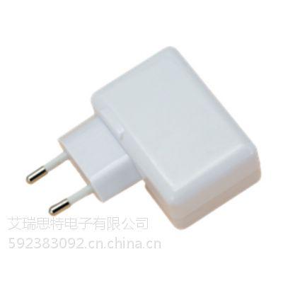 5V2000mAIPAD/Iphone充电器