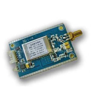供应无线模块远距离数传电台433M取代有线串口232 485工业级供电