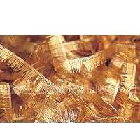 供应深圳电子脚镀金废料回收公司13560768443