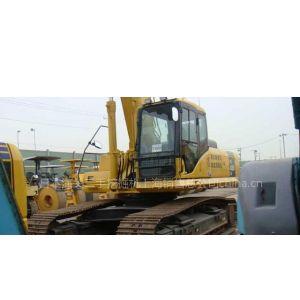 供应二手挖掘机小松pc450-7