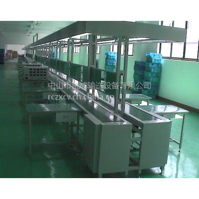 滚筒线、电动工具装配线、总装线、小家电装配线、热水器组装线、路灯组装线