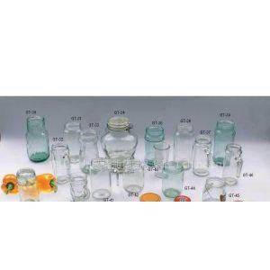 供应玻璃瓶 酱菜瓶 罐头瓶