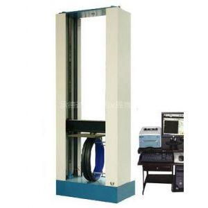供应管材环刚度试验机