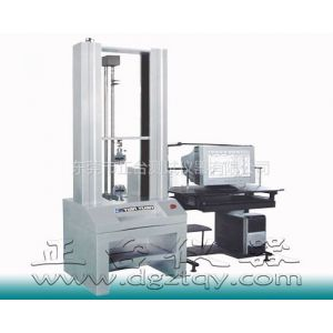 供应电脑式伺服万能材料试验机,万能材料拉力试验机,经济型微电脑拉力材料试验机