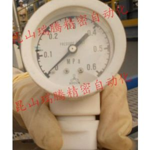 供应日新计器DL-B1-R3.0-0.6MPA高耐蝕性压力计NISSHIN GAUGE