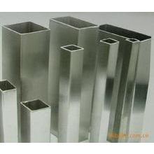 供应供应铝方管 专业定做加工铝方管