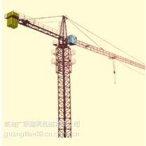 供应威海平安塔机QTZ5010塔机升降机广联塔机升降机华夏塔机打桩机塔吊配件