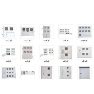 供应长寿命玻璃钢电表箱