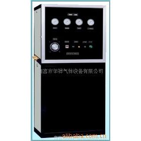 供应氩气二氧化碳混合气体配气柜PQG-100