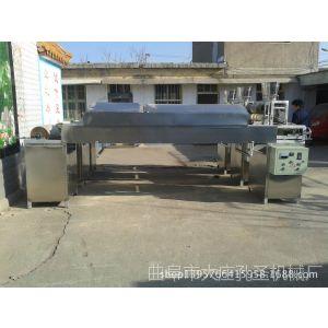 供应品质保证优质红薯 马铃薯 淀粉圆形粉皮机 粉皮机设备