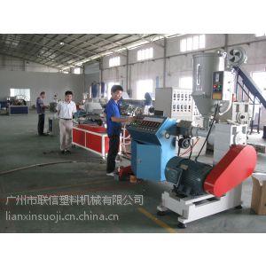 供应PU气管挤出机 TPU软管生产设备 聚氨酯软管生产线