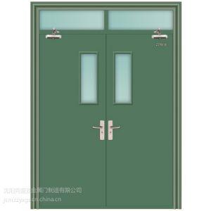 沈阳市检验合格甲级钢质防火门、钢质防盗门、单元对讲门、学校钢质门