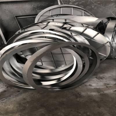 泰州市耀荣 隐形不锈钢井盖;厂家直销