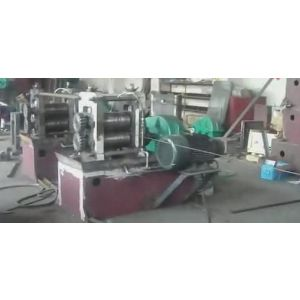 供应扁钢轧圆生产线