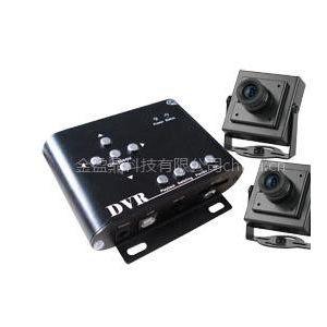 供应2路车载监控系统、两路车载记录仪、车载DVR、SD卡录像机