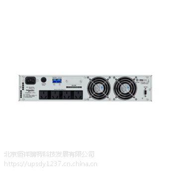 施耐德 UPS电源 机架式 SPR10KL 10KVA 可外配电池或电池包使用