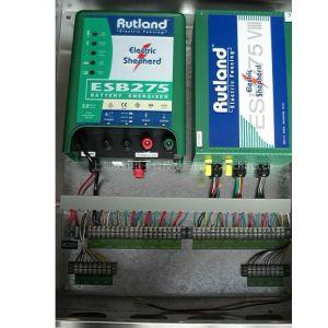 供应Rutland多防区电子围栏报警主机ESB275