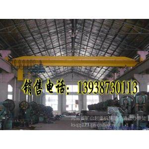 供应阳江2T×28.5mLD单梁桥式起重机厂家