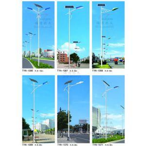供应供应陕西西安市太阳能路灯