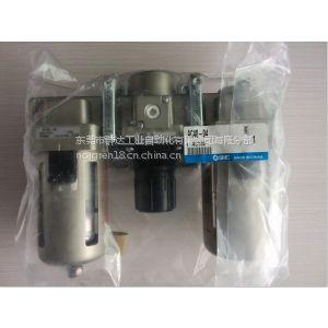 供应特价销售AC40-04日本SMC气源三联件