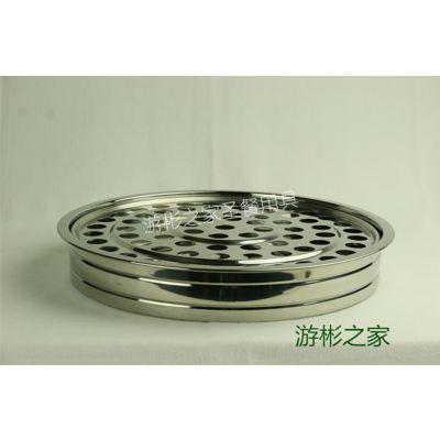 供应单个基督教不锈钢72孔圣餐盘 原75孔杯盘