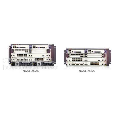 供应华为NE20E-X6路由器业务板卡CR2D00C2CF10